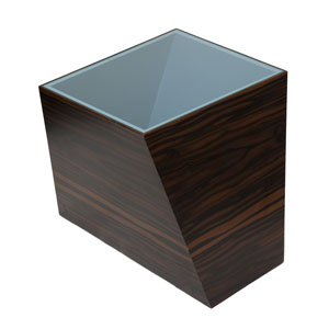 Side Table by Nathalie Jean