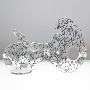 Ofelia #5 by Andrea Branzi