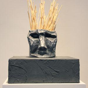 Maschera #5 by Andrea Branzi