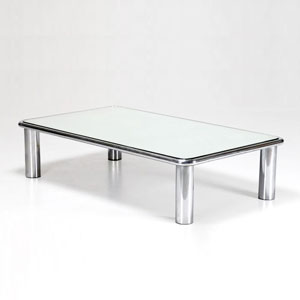 Tavolino 621 by Gianfranco Frattini