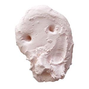 Studio per una maschera #31 – Giovanni De Francesco