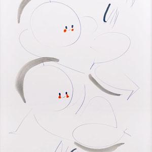 Io sono un disegno – Lisa Ponti
