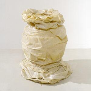 Ball Vase 1 Fare Large by Gaetano Pesce