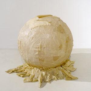 Ball Vase 2 Fare Large by Gaetano Pesce