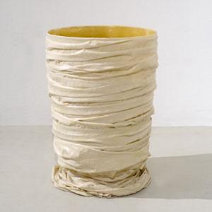 Round Vase Fare Large by Gaetano Pesce