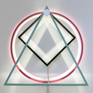 Geometrie by Giorgia Zanellato