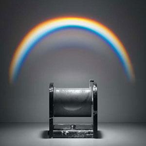 Arc en ciel by Andrea Bellosi