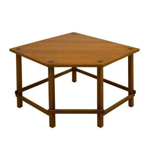 Tavolino Pentagonale by Ico Parisi