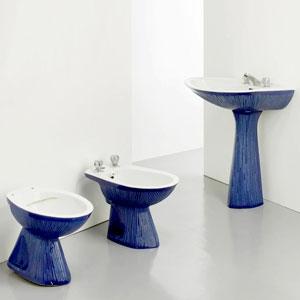Set da bagno by Antonia Campi