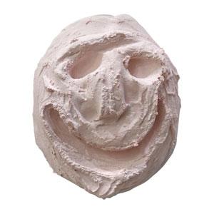 Studio per una maschera #27 – Giovanni De Francesco