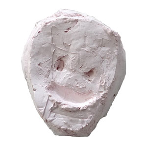 Studio per una maschera #30 – Giovanni De Francesco