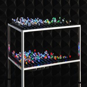HQB Lamp 03 – Space Caviar