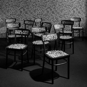 Design Kaput by Christoph Radl